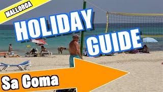 Sa Coma Majorca holiday guide and tips