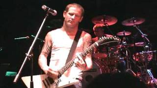 """Bother"" by Stone Sour performed by Corey Taylor & The Junk Beer Kidnap Band"