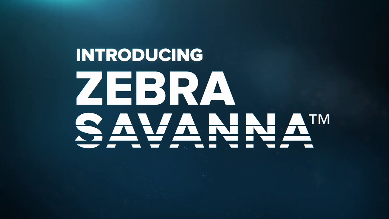 Zebra Technologies - Savanna
