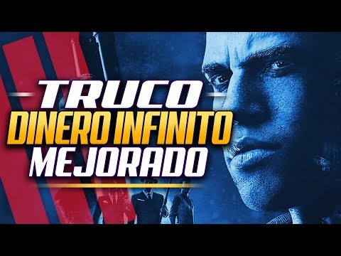 Truco DINERO INFINITO Mejorado #1 - Mafia 3 Tutorial