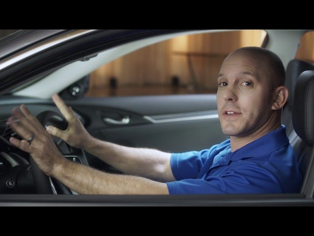 2016 Honda Civic Tips & Tricks: Sending Email via Apple CarPlay or Android Auto