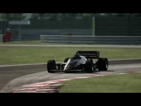 Assetto Corsa - Music Video #2 - (The Cinematic Orchestra Arrival of the Birds)