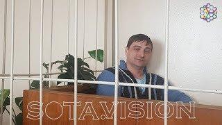 Пикеты, подача заявлений в поддержку Вячеслава Егорова в Генпрокуратуру РФ