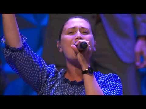 Isn't He (My Jesus) BOTT  - HD Recorded Live - The Pentecostals of Alexandria