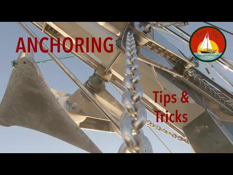 Anchoring 101