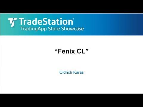 Fenix with Oldrich Karas