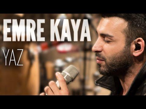 Emre Kaya - Yaz (JoyTurk Akustik)