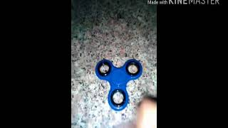 The fidget spinner!!!