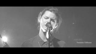 """Juli (live) """"Wenn sich Alles bewegt"""" @Berlin March 27, 2015"""