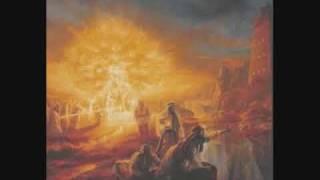 Nephi Chapter 8 - Lehi