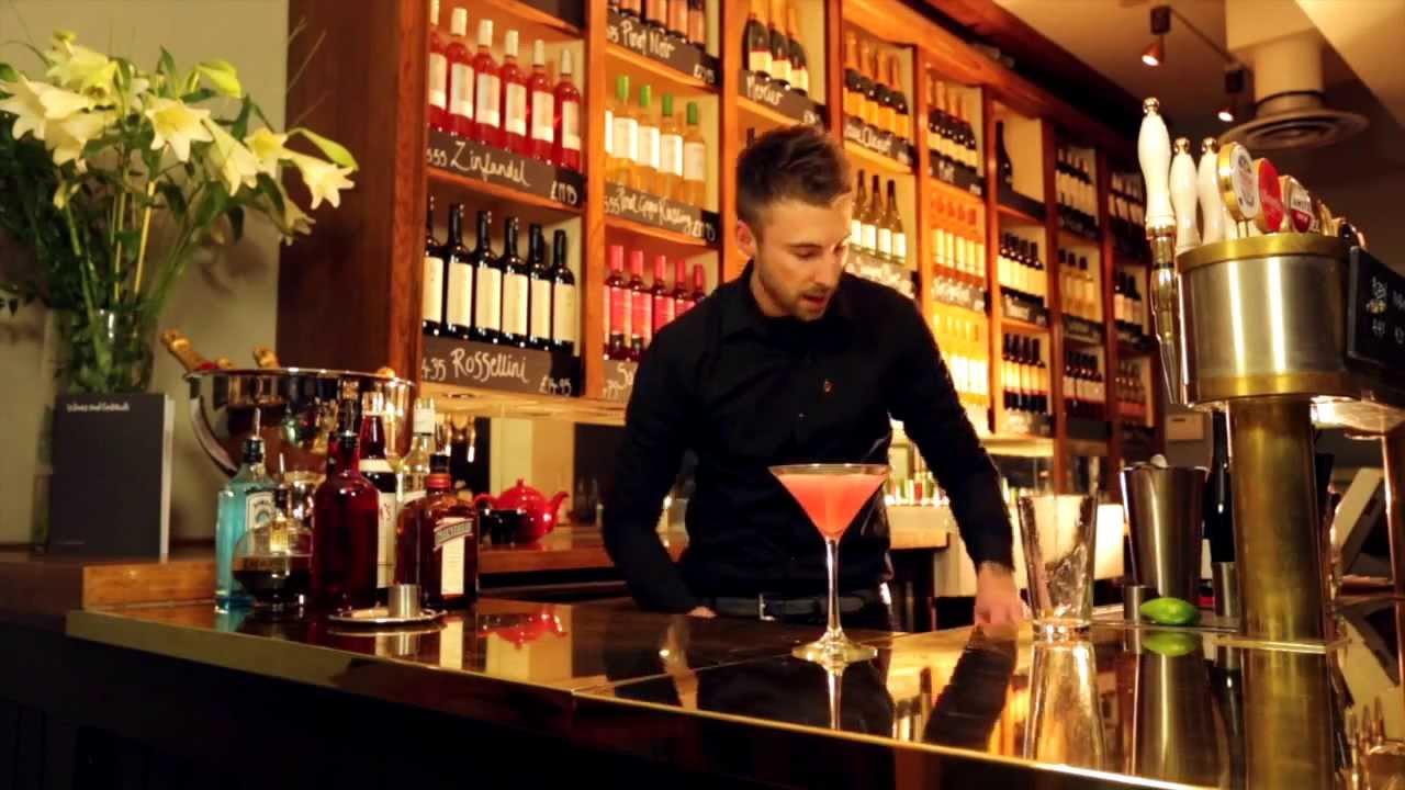 All Bar One | Recipes