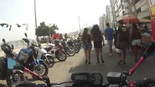 tvf xj6 guarapari moto rock 2015