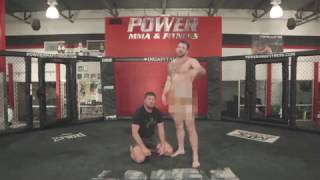 Baixar Ryan Bader Presents: Master Bader's Tip of the Week – Naked Single Leg Defense