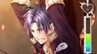 PS Vita「KLAP!! ~Kind Love And Punish~」 プレイムービー③(調教システム) thumbnail