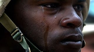 The Deep Cost of War