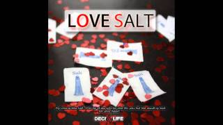 9  Valton Craigie   By His Deeds   Love Salt Deci4Life Remix