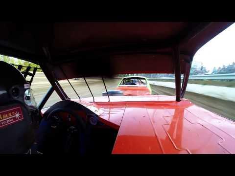 5.29.15 Moler Raceway Park Freedom 4 Chevette Heat