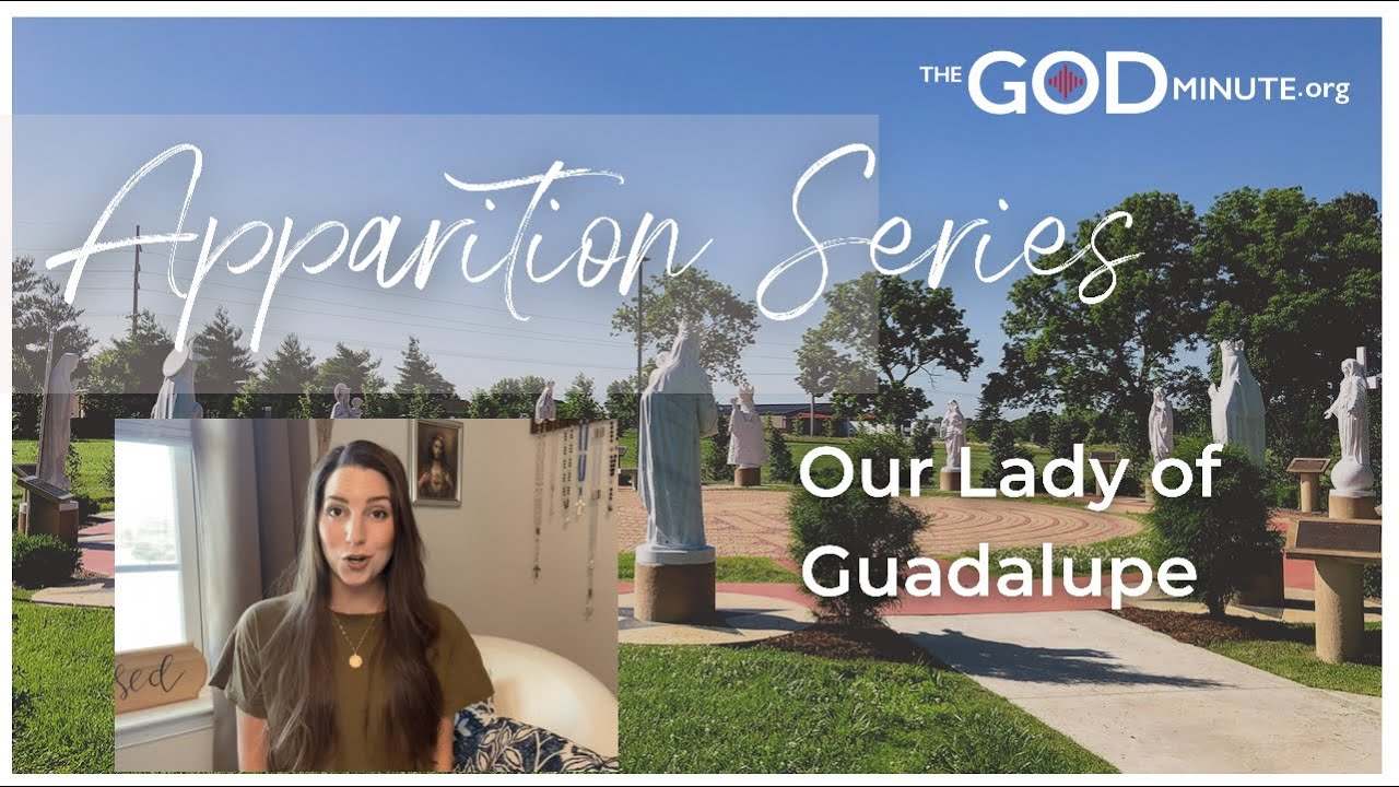 Marian Apparition Series  - October 11