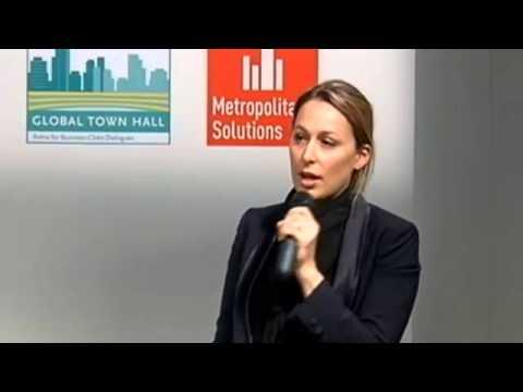 Sustainable Urban Building Award - Metropolitan Solutions Forum [10_04_13 Hannover] - Prima Parte