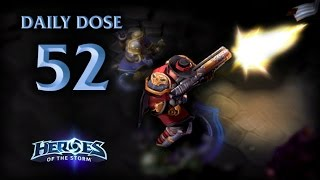 Heroes of the Storm - Daily Dose Episode 52: Marshal Raynor Takes the Field