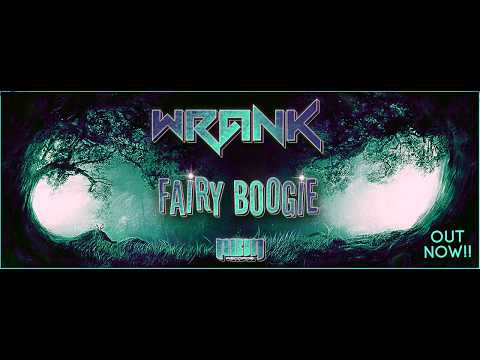 Wrank - Heavy Woogie (Original Mix)