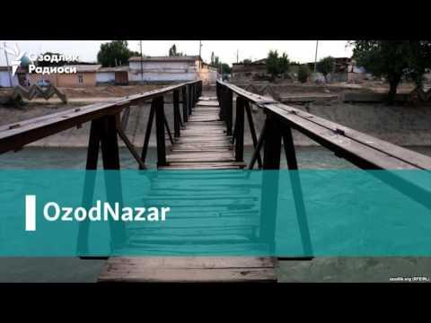 "Uzbek ""Мен билган Мирзиëев ëмон одам эмас эди"""