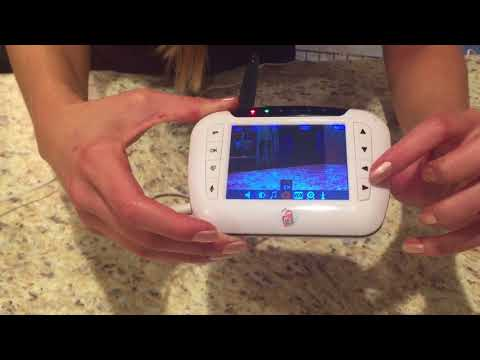 Baby womb world baby monitor review