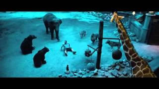Мой парень из зоопарка (2011) Фильм. Трейлер HD