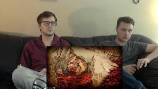 """Game of Thrones Reaction """"History and Lore Season 2 Part 1"""