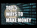 Top 5 Altcoins of the week! Episode #1