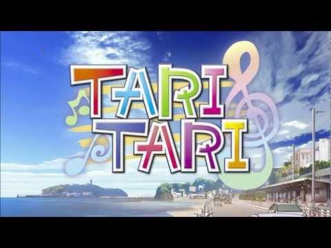 Tari Tari OST Disc 1 Full