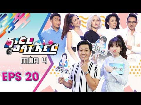 khá Bất Ngờ  Mùa 4 | Tập 20 Full | Hari Won, Trường Giang sốc trước độ lầy của MLee