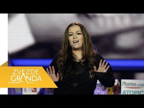Ivana Peters - Reci - ZG Specijal 21 - 2018/2019 - (TV Prva 10.02.2019.)