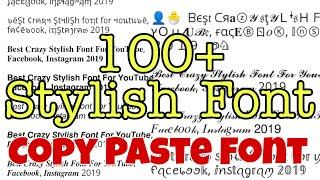 lingo jam fonts copy and paste Mp4 HD Video WapWon
