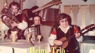 Heini Trio Berge im Mondlicht Livade v mesecini Komp.Heini Zalokar