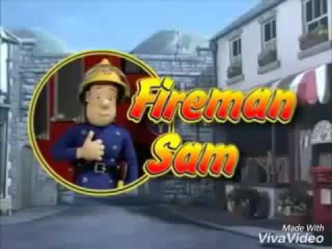 Fireman Sam music video