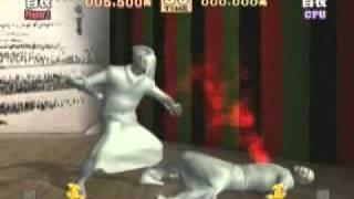 Game Review - Kabuki Warriors (Xbox)