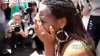 Chinese man marries African woman.!!!