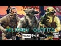 *NEW* TOP 3 MILITARY OUTFITS | 1.41 | GTA Online | SMUGGLER'S RUN | CLOTHING GLITCHES | NOT MODDED