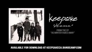Keepsake - Home
