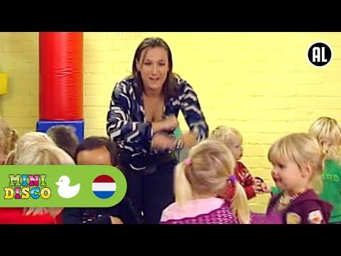 Kinderliedjes | Kinderdagverblijf | DE MOLEN | Minidisco | DD Company