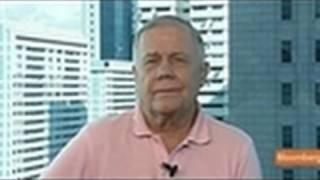 Jim Rogers Holding Dollar, Euro; Says Let Greece Default