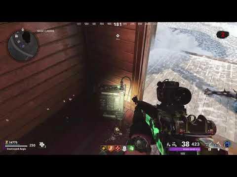 Outbreak Zombies Radio Objective