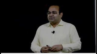 Winning the Rat Race - The Truth of Winning   Chandra Mohan Thakur   TEDxIITMandi