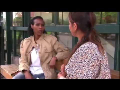 Muslimska Rinkeby är inte Sverige längre - Mona Walter