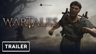 War Tales - Announcement Trailer | E3 2021