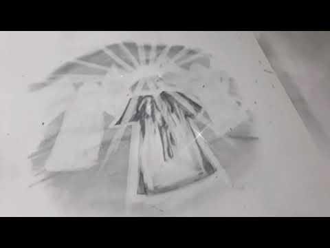 رمزيات حسينية رسم على مقطع قصيدة حي على العزاء الوصف مهم Youtube