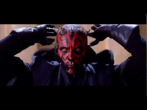 Star Wars Episodio I – La minaccia fantasma 3D – Trailer Ufficiale HD (AlwaysCinema)