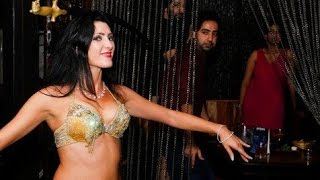 Russian Belly Dancer India Indore Bhopal Nagpur Surat Baroda Live