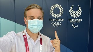 Tokyo Olympics Q&A   What it's like on the ground
